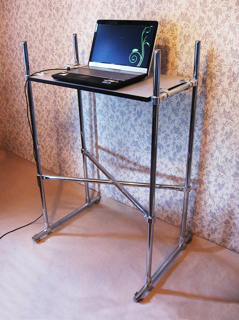 Standing Desk #1
