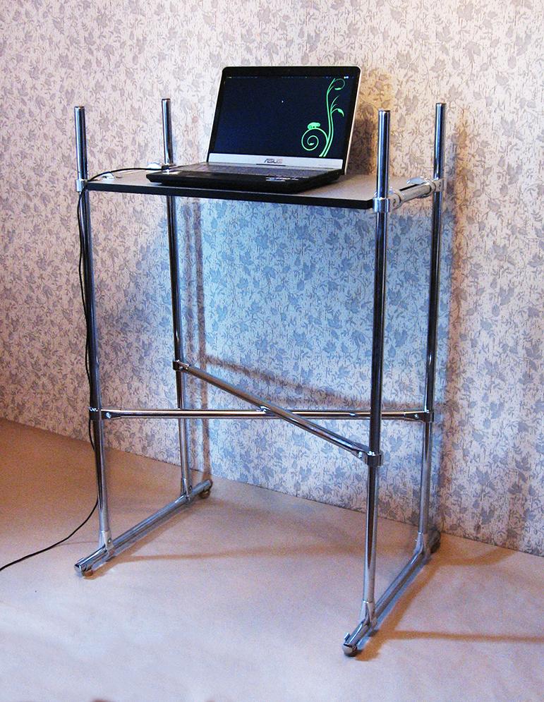 Standing Desk #2