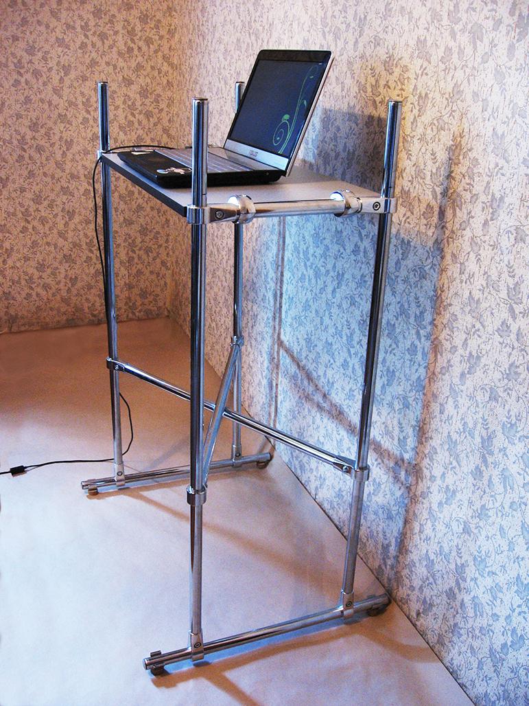 Standing Desk #3