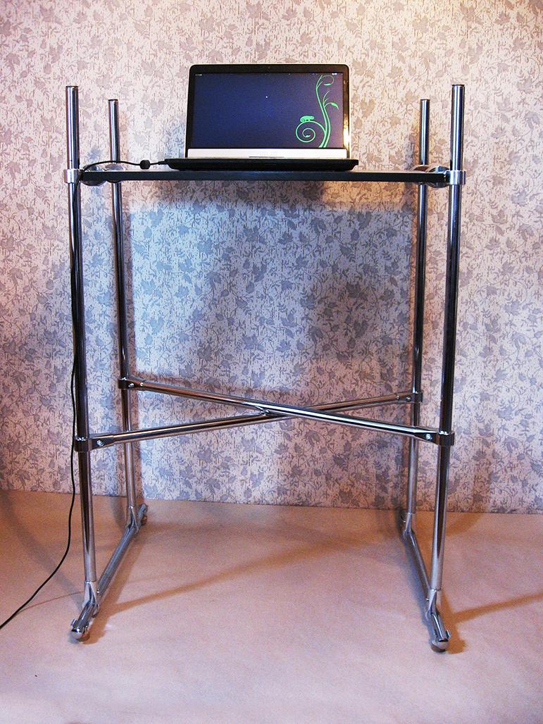 Standing Desk #4